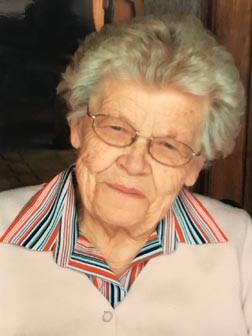 Madeleine Verboven