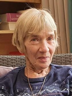 Mevr Nicole Van Handenhove